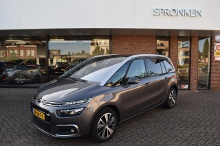Citroën-Grand C4 Spacetourer