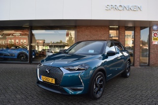 DS-Ds 3 Crossback