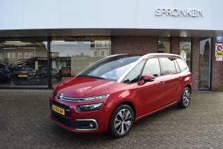 Citroën-Grand C4 Spacetourer